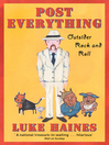 Post Everything (eBook): Outsider Rock and Roll