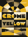 Crome Yellow (eBook)