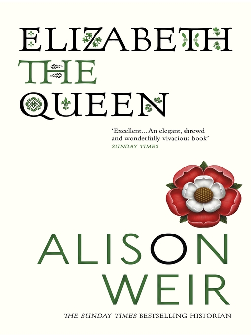 Elizabeth, the Queen (eBook)