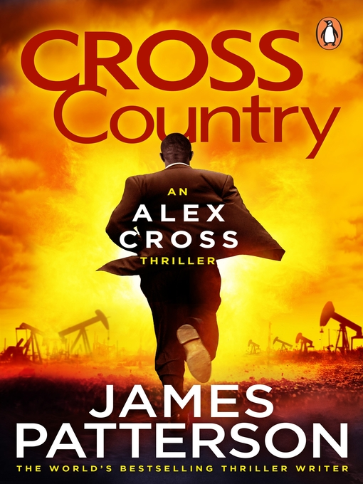 Cross Country (eBook): Alex Cross Series, Book 14