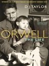 Orwell (eBook): The Life