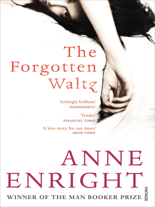 The Forgotten Waltz (eBook)