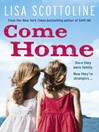 Come Home (eBook)