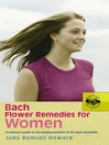 Bach Flower Remedies For Women (eBook)