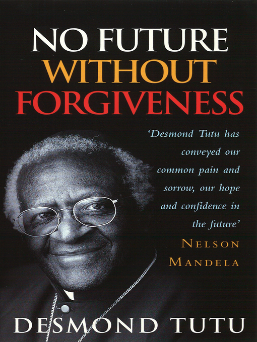 No Future Without Forgiveness (eBook)