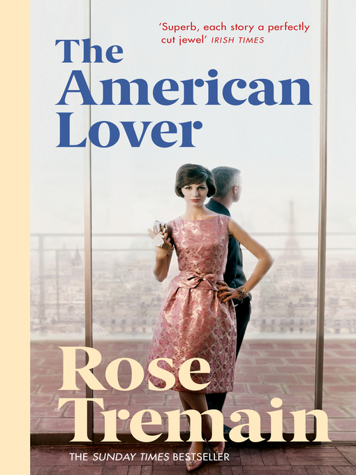 The American Lover (eBook)