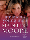 Amanda's Young Men (eBook)
