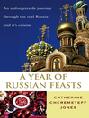 A Year of Russian Feasts (eBook)