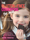 The Gluten-free Cookbook for Kids (eBook)