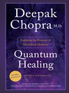 Quantum Healing (eBook)