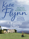 A Family Affair (eBook)