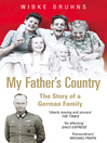 My Father's Country (eBook)