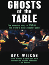 Ghosts at the Table (eBook)