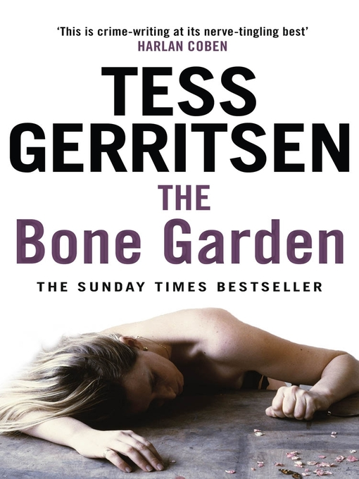 The Bone Garden (eBook)