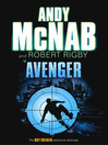 Avenger (eBook): Boy Soldier Series, Book 3