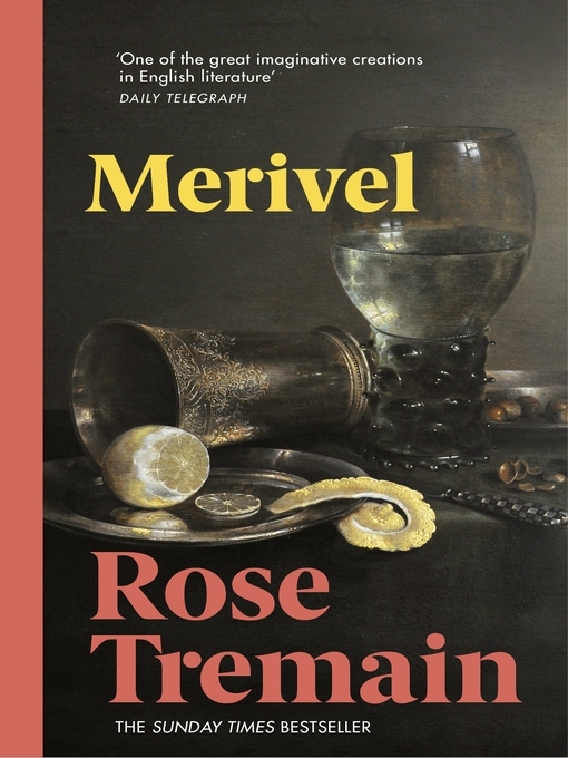 Merivel (eBook): A Man of His Time