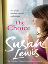 The Choice (eBook)