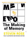 The Making of Memory (eBook): From Molecules to Mind