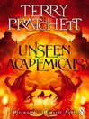 Unseen Academicals (eBook): Discworld Series, Book 37
