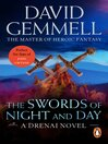 The Swords of Night and Day (eBook): Skilgannon the Damned Series, Book 2