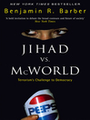 Jihad Vs McWorld (eBook)