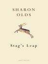 Stag's Leap (eBook)
