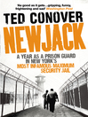 Newjack (eBook): A Year as a Prison Guard in New York's Most Infamous Maximum Security Jail
