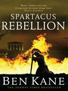 Rebellion: (Spartacus 2) (eBook)