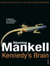 Kennedy's Brain (eBook)