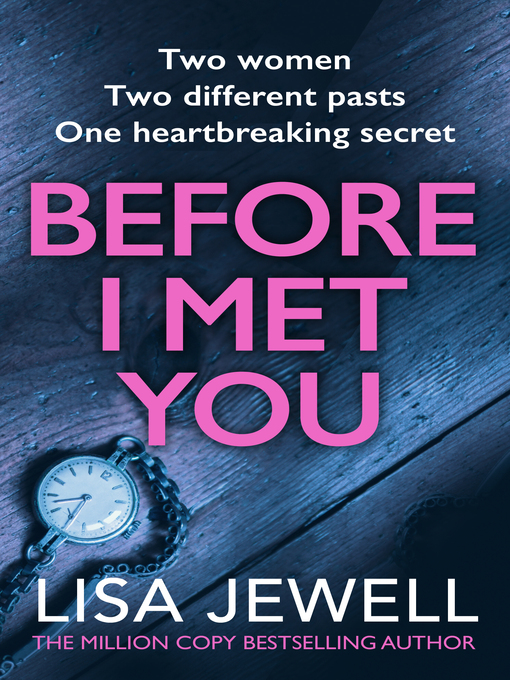 Before I Met You (eBook)