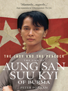 The Lady and the Peacock (eBook): The Life of Aung San Suu Kyi of Burma
