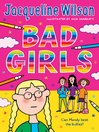 Bad Girls (eBook)