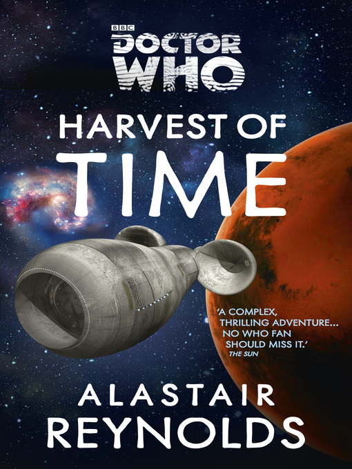 Harvest of Time (eBook)
