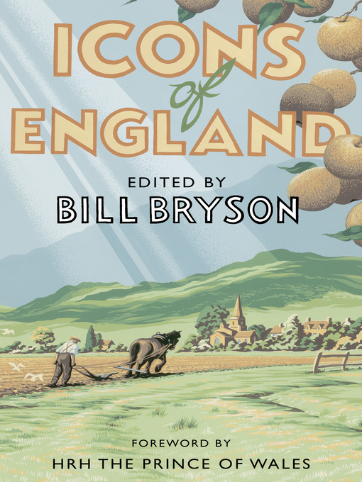 Icons of England (eBook)