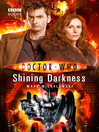 Shining Darkness (eBook): Doctor Who Series, Book 26