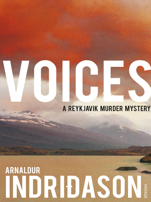 Voices (eBook)