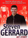 Steven Gerrard (eBook): My Story