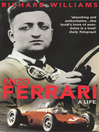 Enzo Ferrari (eBook): A Life