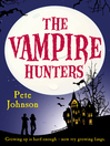 The Vampire Hunters (eBook)