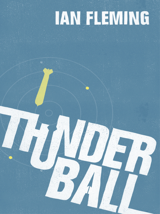 Thunderball (eBook): James Bond Series, Book 9