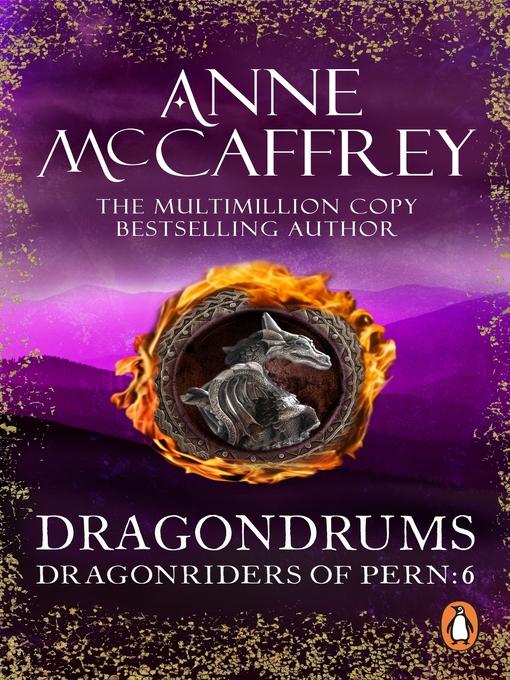 Dragondrums (eBook): Harper Hall Series, Book 3