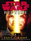 Riptide (eBook)