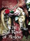 The Red Rose of Anjou (eBook): Plantagenet Saga Series, Book 13