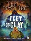 Feet of Clay (eBook): Discworld Series, Book 19