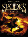 The Spook's Battle (eBook): Wardstone Chronicles / Last Apprentice Series, Book 4