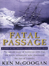 Fatal Passage (eBook)