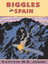 Biggles In Spain (eBook)
