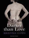 Darker Than Love (eBook)
