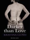 Darker Than Love (eBook)
