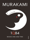 1Q84 (eBook): Books 1 and 2